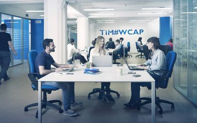 Radiosa joins Tim #WCAP acceleration program!