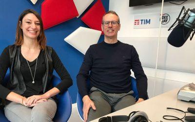 StartupPills: Radiosa e Radio 4.0 su TIM OPEN