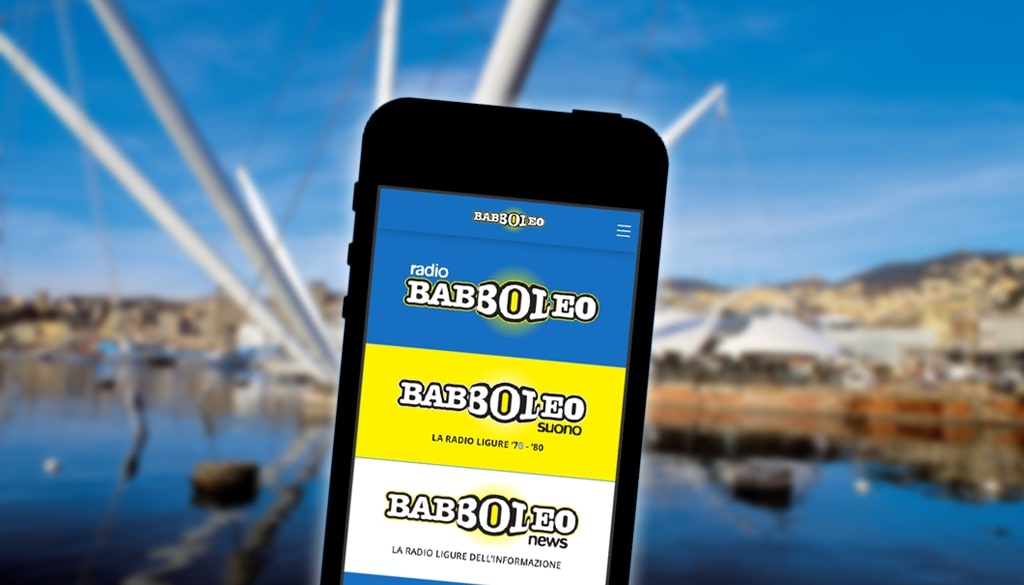 Babboleo goes digital with Radiosa and Radio 4.0!