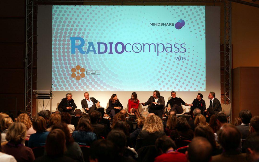 "Radiosa partecipa a RadioCompass 2019: ""LaRadioRende"""