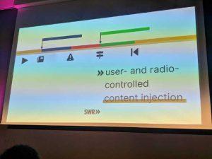 presentazione Radiodays