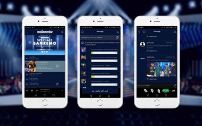 Radio 4.0 torna con Radionorba al Festival di Sanremo