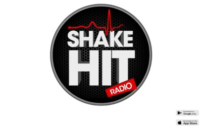 Shake Hit va Live!